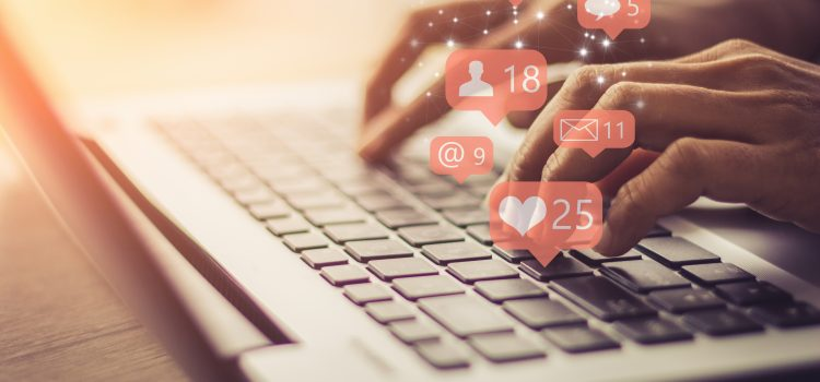 The Essentials of Social Media: Know Your Competition